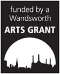 Wansworth Arts Grant